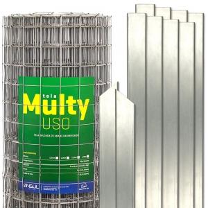 Kit de tela Multy Uso